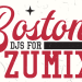 Boston DJs for ZUMIX