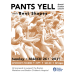 Pants Yell To Play Reunion Benefit With Bent Shapes