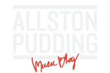 Allston Pudding Music Blog