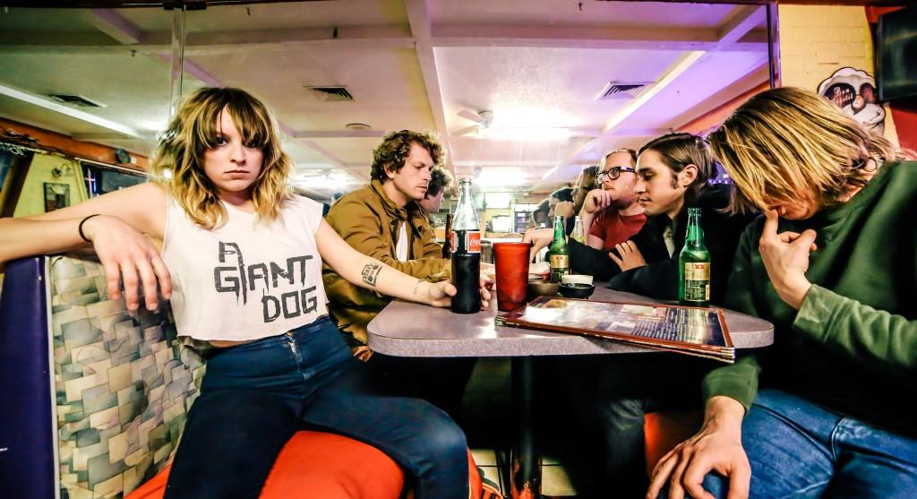 Photo by Sean Daigle