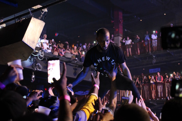 REVIEW: A$AP Ferg and Tory Lanez at House of Blues (7/24