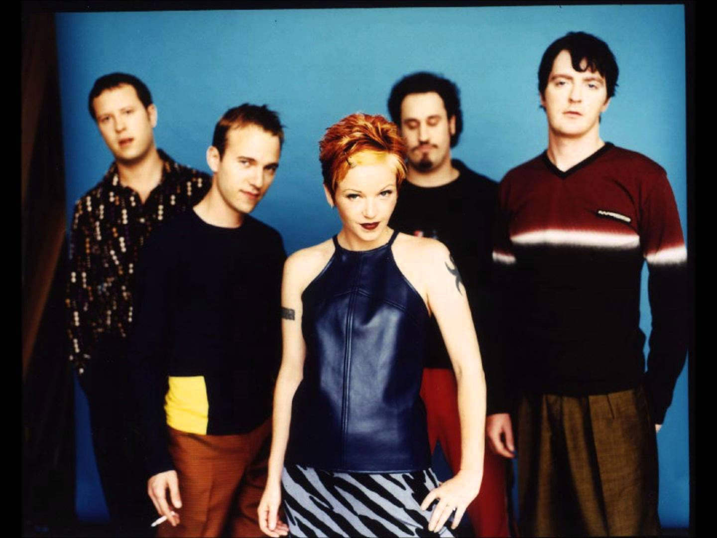 Letters to Cleo Announce New Music, Tour   Allston Pudding