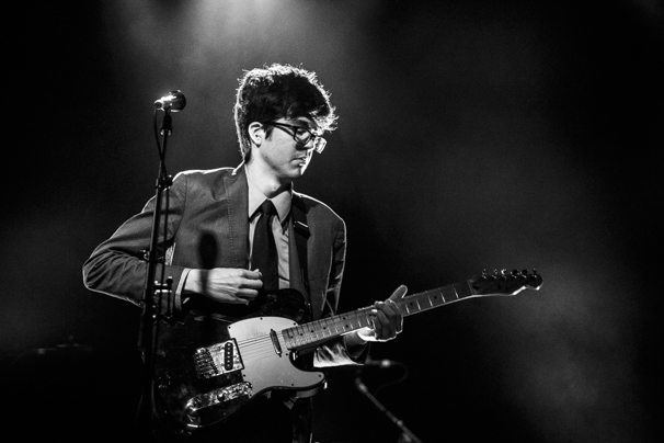 How To Leave Small Spaces Car Seat Headrest And Lucy Dacus