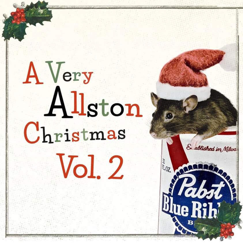 Allston Christmas.Get In The Holiday Spirit With A Very Allston Christmas Vol