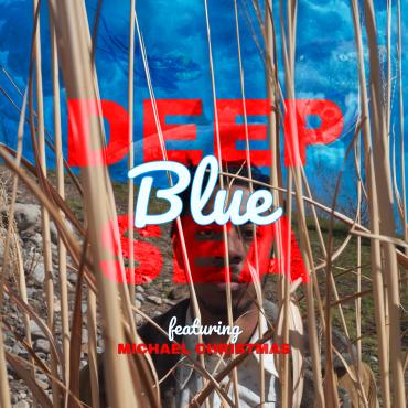 Deep Blue Sea by Haasan Barclay