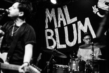 Boston Music Blog - Allston Pudding
